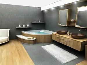 Bad Luxus Design : 130 fantastische whirlpools f r innen ~ Sanjose-hotels-ca.com Haus und Dekorationen