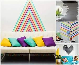 Decoration Murale Design : d coration murale design facile id es pour les locataires ~ Teatrodelosmanantiales.com Idées de Décoration