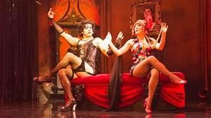 The Rocky Horror Show - Bristol Hippodrome Theatre - ATG ...