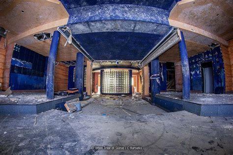 abandoned nightclubs bars discos urban ghosts