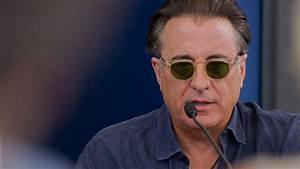 Andy Garcia Wallpapers Backgrounds