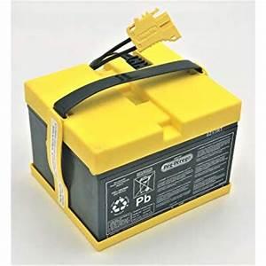 Peg Perego Small 24v Battery Iakb0529