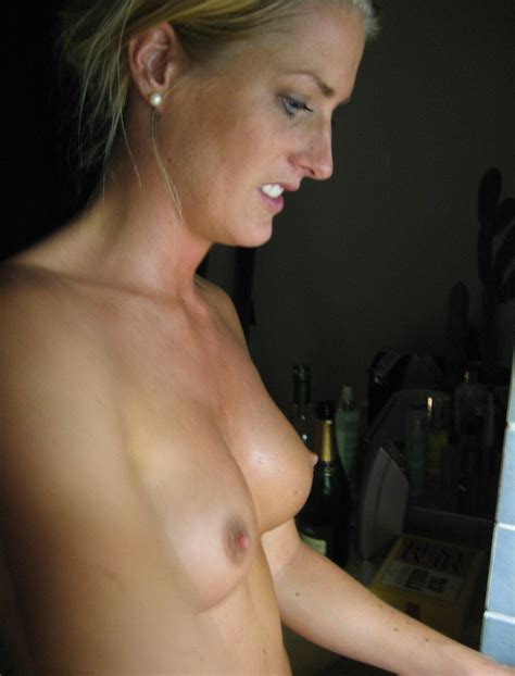 Sexy Wife Topless Around The House 10  In Gallery Sexy Topless Milf Picture 2 Uploaded By