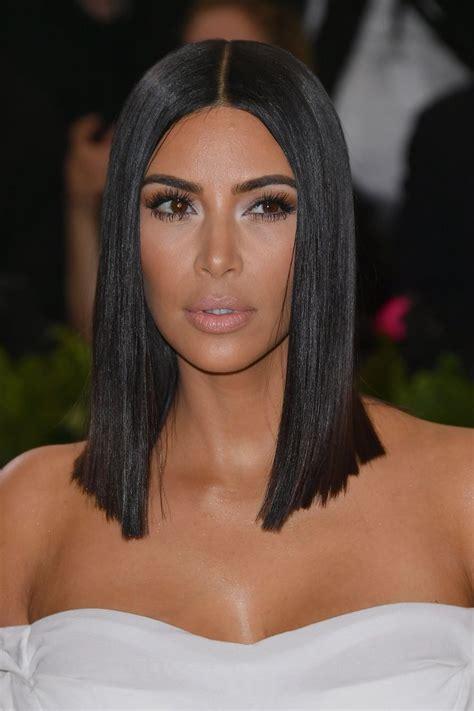 kim kardashian short hairstyle best 25 kim kardashian hair ideas on pinterest kim