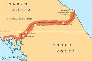 Why Are South Korea and North Korea Enemies? | KOREA 101