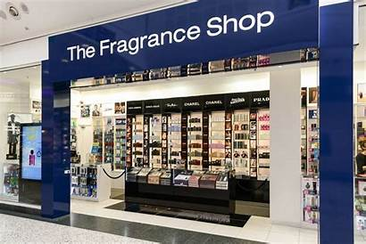 Fragrance Likes Christmas Shops Retail Crucial Drives