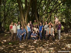 LOST season 3 Nikki & Paulo - Lost Photo (25109316) - Fanpop