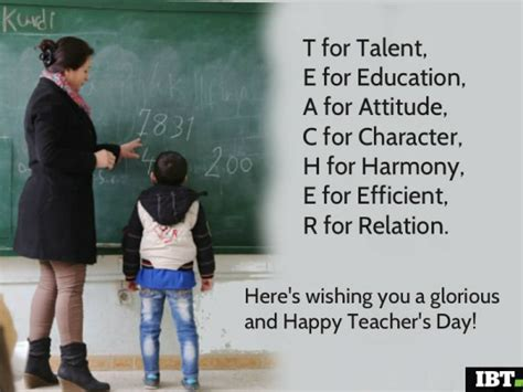 teachers day   messages quotes picture