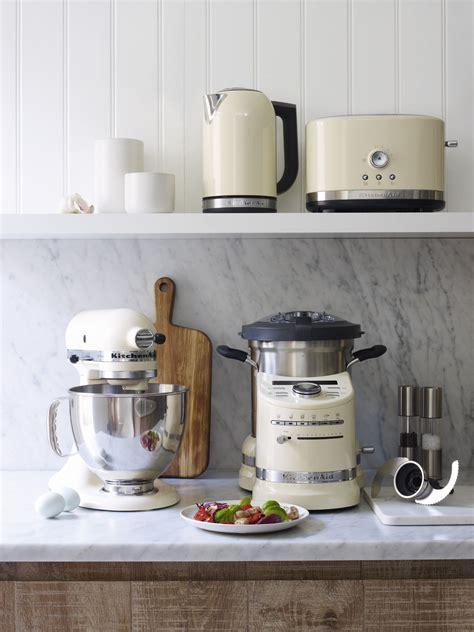 kitchenaid almond cream appliances dream kitchen stuff