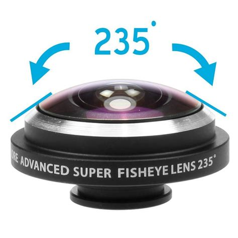 fisheye iphone lens universal mobile phone lens circle clip fisheye fish