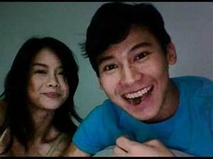 Erich Gonzales and Enchong Dee (CHERIES&ENRICH) - YouTube