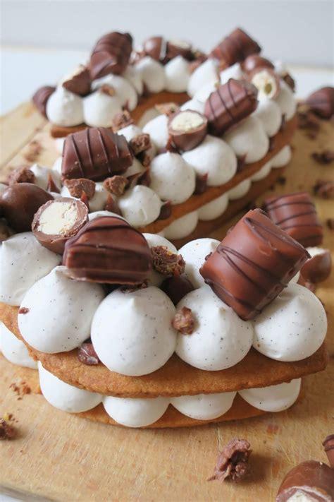 Préparation de la pâte sablée au chocolat placez la farine, le sucre glace, le cacao et le sel dans un récipient ou dans. Number Cake Chocolat Thermomix - Fruit Cake