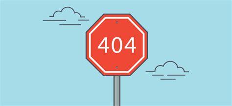 How To Fix The 404 Error For Wordpress Websites