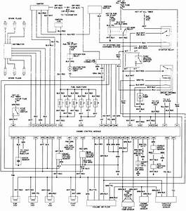Toyotum T100 Fuse Box Diagram
