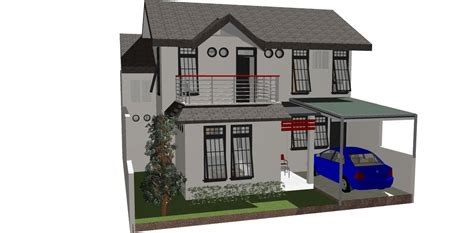 desain rumah sederhana    meter part aryansahs