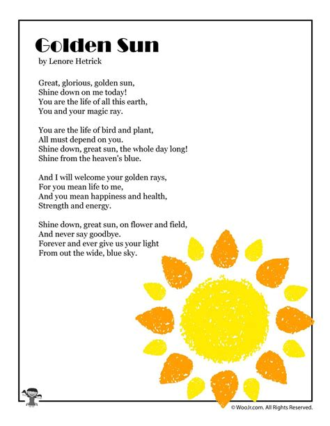 golden sun poem about summer space summer poems sun 818   a1c383368a6340ba310bc3067b6bed88