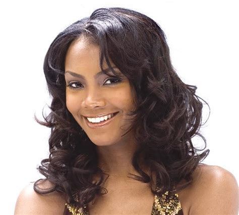 Sew In Hairstyle by 30 Sew In Hairstyles Creativefan