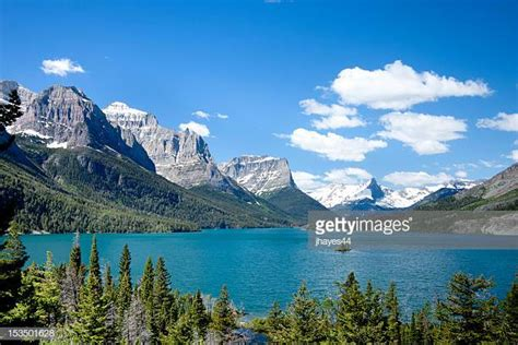 Glacier National Park Us Stock Photos And Pictures Getty