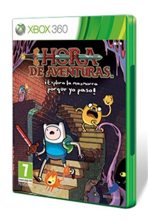 Adventure Time: Explore The Dungeon Because I Don't Know ...