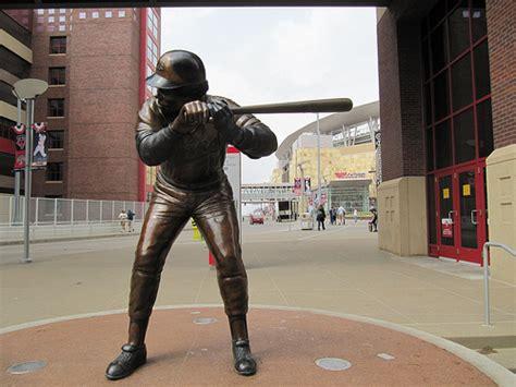 Rod Carew Statue | Flickr - Photo Sharing!