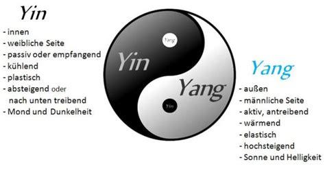 yin yang bedeutung lernkartei tcm basics