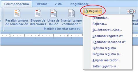 como usar las reglas de microsoft word 2013 utilizar reglas para mejorar la combinaci 243 n de