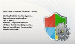 How To Remove Windows Malware Firewall Virus  Manual