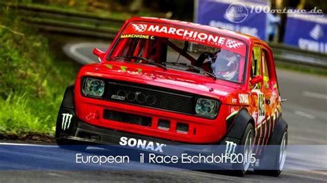 fiat  squadra corse  canio marchione european