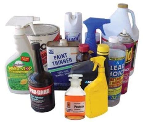 dekalb county  host  household hazardous waste event