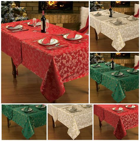 table cloth decoration table linen decoration gold glitter table