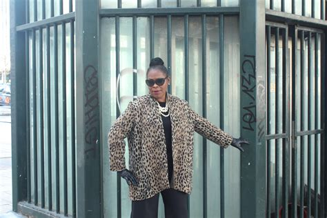Metrostyle Purrfect Leopard Sweater * Age Of Grace