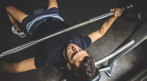 Bench Press Method by The 10 Worst Bench Press Mistakes Made While Chest