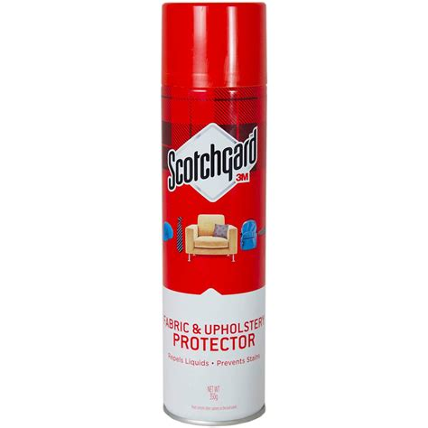 Scotchgard Fabric Upholstery Protector by Scotchgard Fabric Upholstery Protector 350g Woolworths