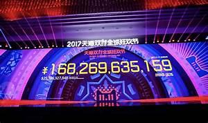 China's Singles Day shopping spree reaches record $25b
