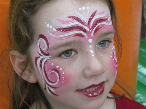 fasching schminken vorlagen schminken kinderkiste kinderanimation kinderschminken kinder event