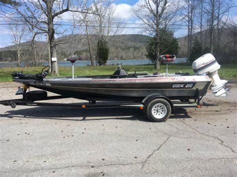 Bass Boats For Sale In Gadsden Al by 18 Foot Bass Boat For Sale