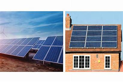 Solar Mit Fields Power Says Industry Panels