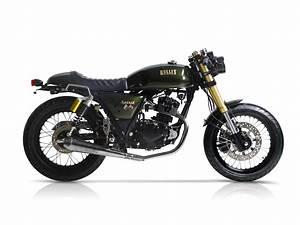 Moto Retro 125 : moto 125 spirit marque bullit cycles le peven ~ Maxctalentgroup.com Avis de Voitures
