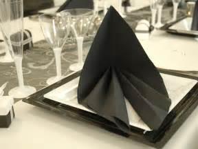 alliance mariage originale 25 idées de pliage serviette originale pour ses invités