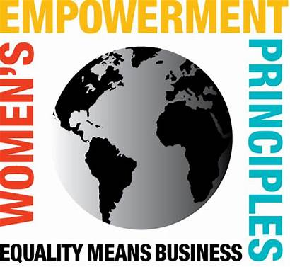 Empowerment Principles Screenshot Canada Avon