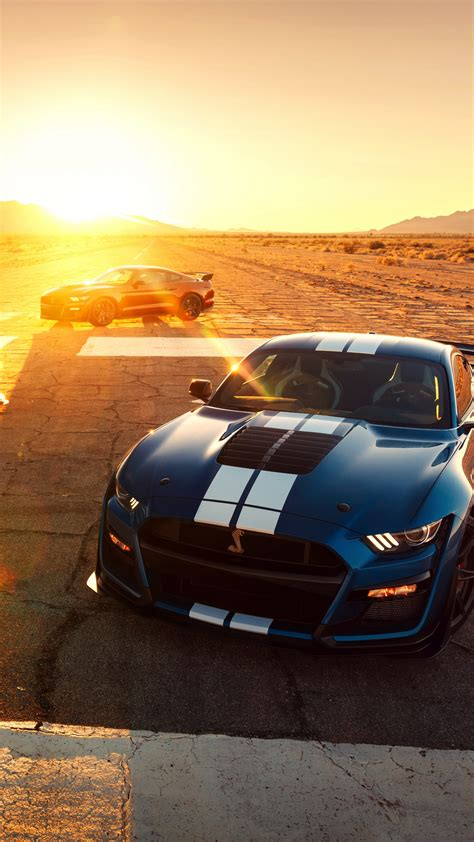 oboi ford mustang shelby gt  cars  detroit