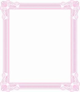 Frame Pink Clip Art at Clker.com - vector clip art online ...