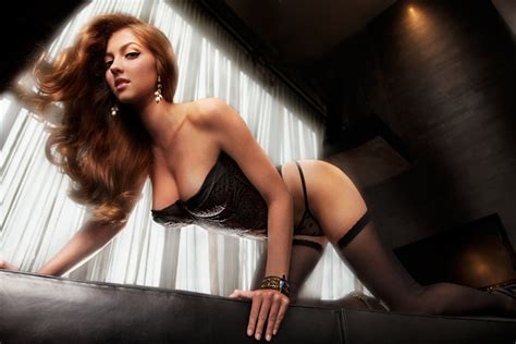 penthouse founders sexy  lingerie   york post
