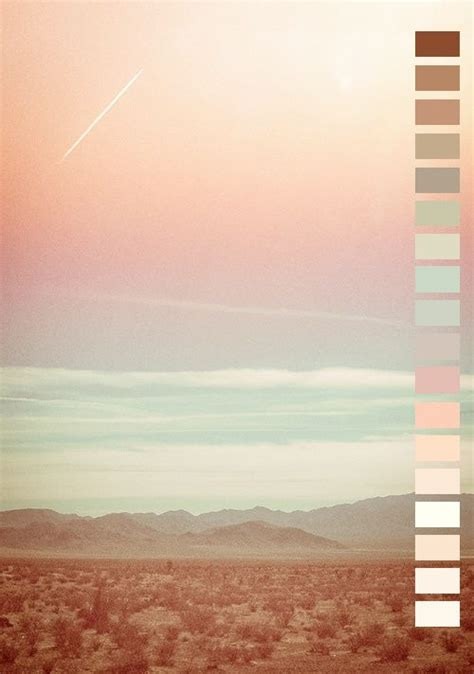 landscape color palette pinterest the world s catalog of ideas