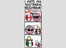 Polandball » Polandball Comics » Canada