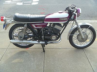 yamaha rd350 motorcycles for sale