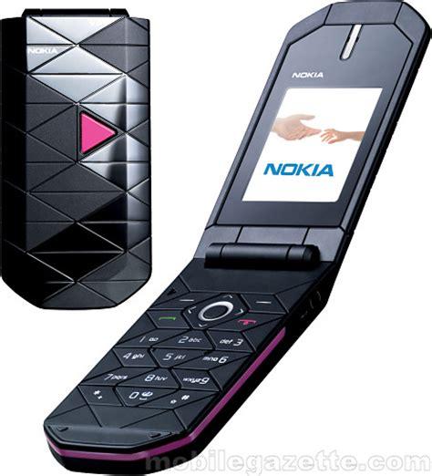 nokia 7070 prism nokia 7070 prism mobile gazette mobile phone news