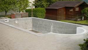 Betonpool Selber Bauen : pool selber bauen schritt f r schritt den anfang machen sie mit dem rohbausatz ist der rohbau ~ Sanjose-hotels-ca.com Haus und Dekorationen