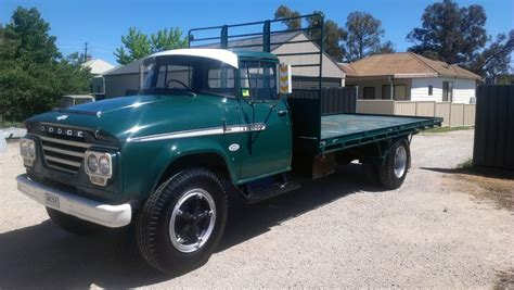 modern for sale cheap dodge 660h tray truck for sale 1 1 historic commercial