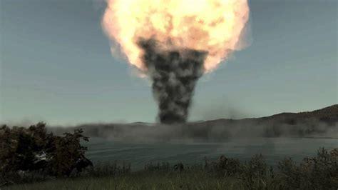 Nuking Cherno + Aftermath